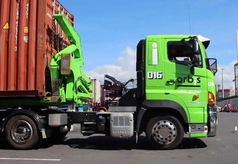 Scan Global Logistics expands in New Zealand